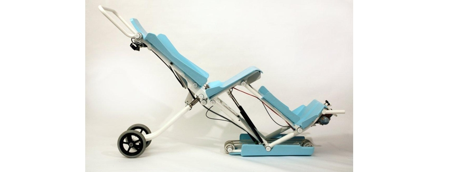 lightweight medical carry chair
